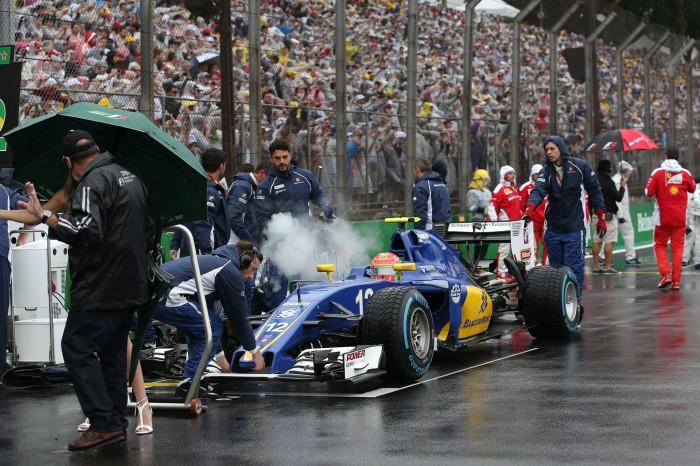 Brazilian GP Race 13/11/16