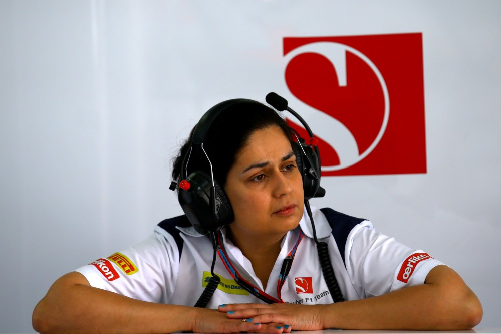 Spanish GP Saturday 09/05/15