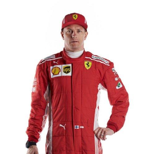 Kimi Raikkonen-7