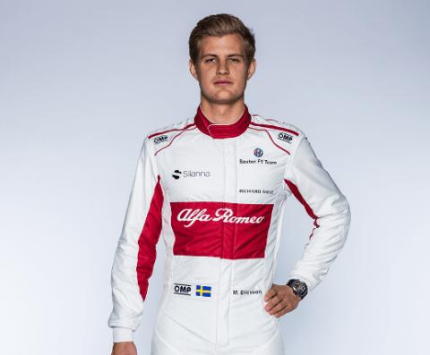 Marcus Ericsson-9