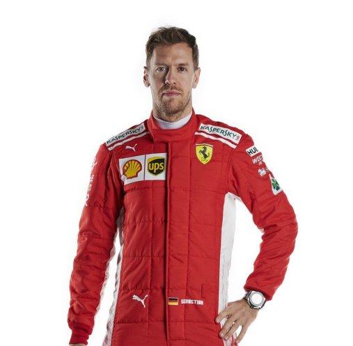 Sebastian Vettel-5